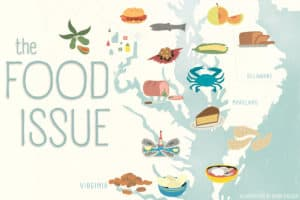 The Food Issue