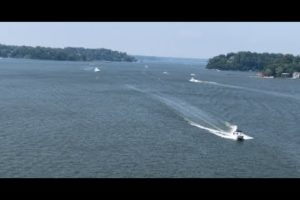 VIDEO: Marine Business Impacts of Md. Executive Order