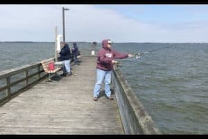VIDEO: Social Distancing a Time to Embrace the Bay