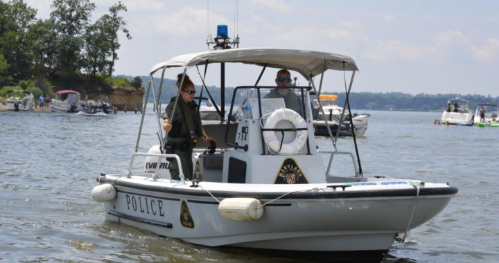 "Md. Clarifies ""No Recreational Boating"" Order"