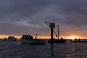 SLIDESHOW: Smith Island Holds