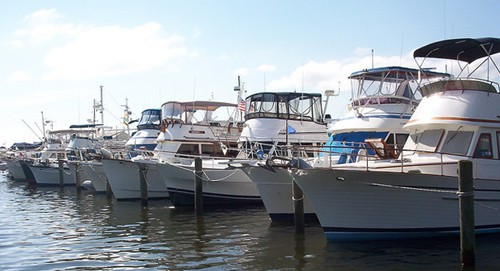 Thousands Petition to Lift Md. Boating Restrictions, State Responds