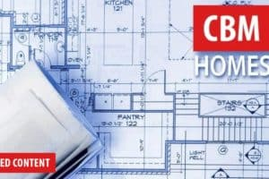 CBM Homes | Dymer Hall
