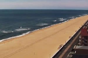 Ocean City to Reopen Beach, Boardwalk on Saturday