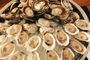 1st-Time Trade: Offsetting Pollution with Oyster Investments