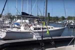 VIDEO: Md. Celebrates Reopening of Bay Boating