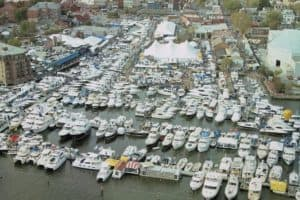 Annapolis Boat Shows Moving Ahead for October