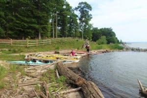 All Access—Potomac