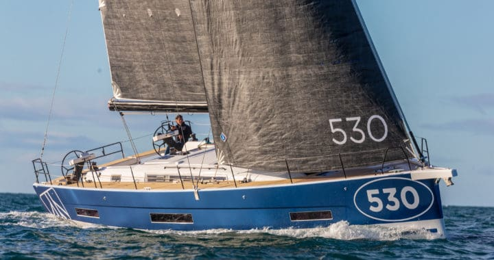 Atlantic Cruising Yachts is New U.S. Dufour Sailboat Dealer