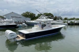 Boat Sales Up as Bay Leans into Boating in COVID-19 Era