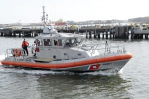 Boat Rescues Spike over Father's Day Weekend