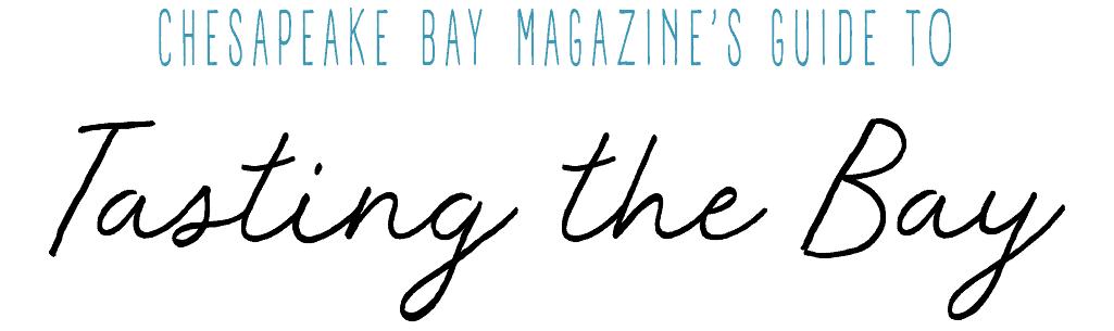 Tasting the Bay