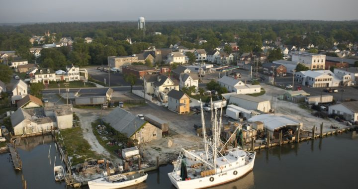 Bay Region Towns Take USA Today's Top Small-Town Awards
