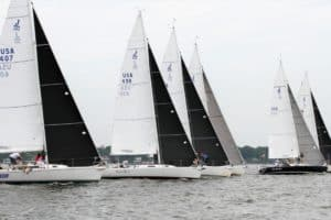 Annapolis Charity Sailing Race Series Kicks off in Two Weeks