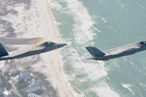 OC Air Show Moved to August, Reserved Beach Space Available