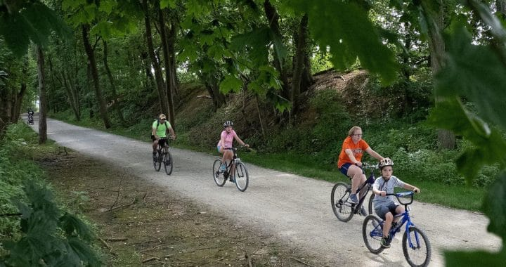 Bay Region Parks, Trails Flooded with Visitors During Pandemic