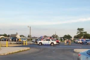 Rehoboth Boater in Critical Condition after Accident