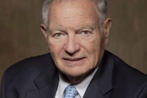 Chesapeake Bay Media Mourns Loss of CFO Rocco Martino, 91