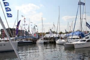 2020 Annapolis Boat Shows Canceled, Industry Regroups
