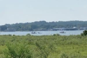 VIDEO: Two-Boat Collision on South River Claims Man's Life