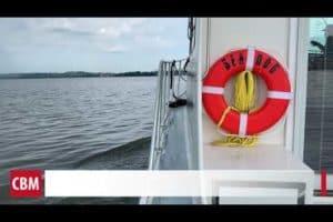 VIDEO: Potomac Riverkeeper Celebrates 20th with Goal to Lift Swim Ban