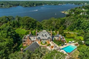 Phillips Seafood President's Waterfront Home Listed at  Million