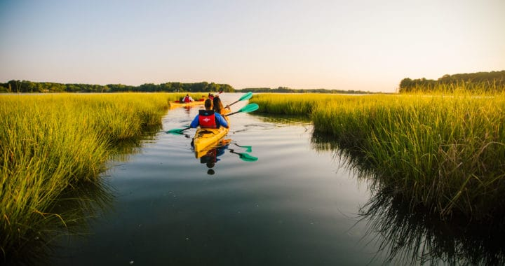 Hard-Hit Virginia Destinations Receive Major Tourism Funding