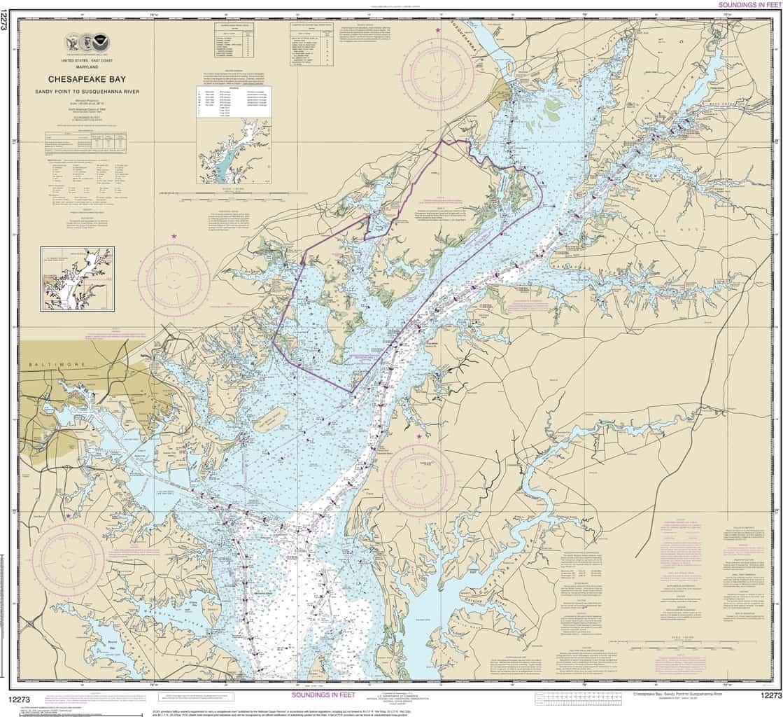 Exploring the  Lower Susquehanna