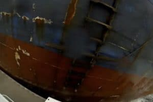 VIDEO: Former Bay Pilot Gives Inside Look at Dangers of the Job