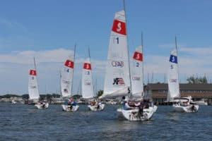 Md. Approves $1.8 Million for Adaptive Boating Center
