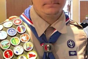 Eagle Scout Rescues Unconscious Boater from Kent Island Waters