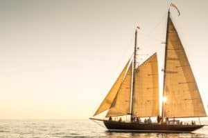 Historic Boats to Visit Annapolis in October, Tours Offered