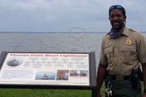 US Lighthouse Society Puts New Spotlight on Bay Landmarks
