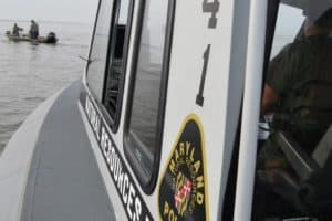 Md. Targets Charter Boats for Rockfish Violations