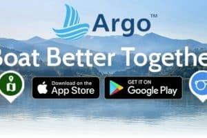 Argo Boating App