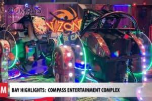 Compass Entertainment Complex