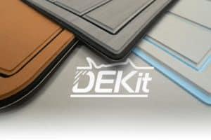 DEKit Marine Products