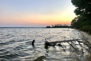 Push Underway to Make Tidal Rappahannock