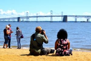 Md. State Parks Hit New Attendance Record