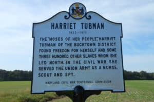 New Project to Map Bay's African American History