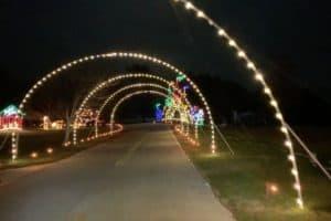 VIDEO: Bay Lights Displays Keep Holiday Magic Alive