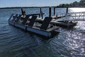 VIDEO: Auto-Rotating Oyster Cages Aim to Reinvent Aquaculture