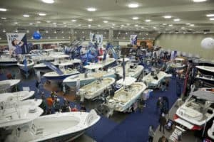 2021 Baltimore Boat Show Canceled