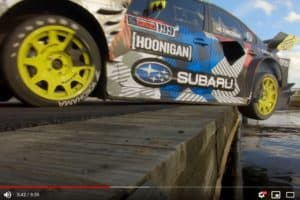 VIDEO: Pastrana Ego Alley Stunt Film Immediately Goes Viral