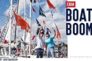 Boat Boom