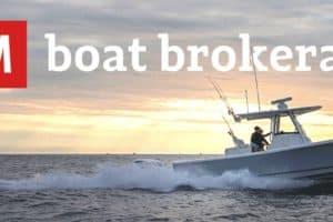 Boat Brokerage
