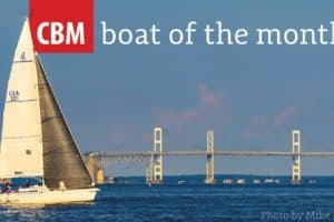 Boat of the Month | January 2021