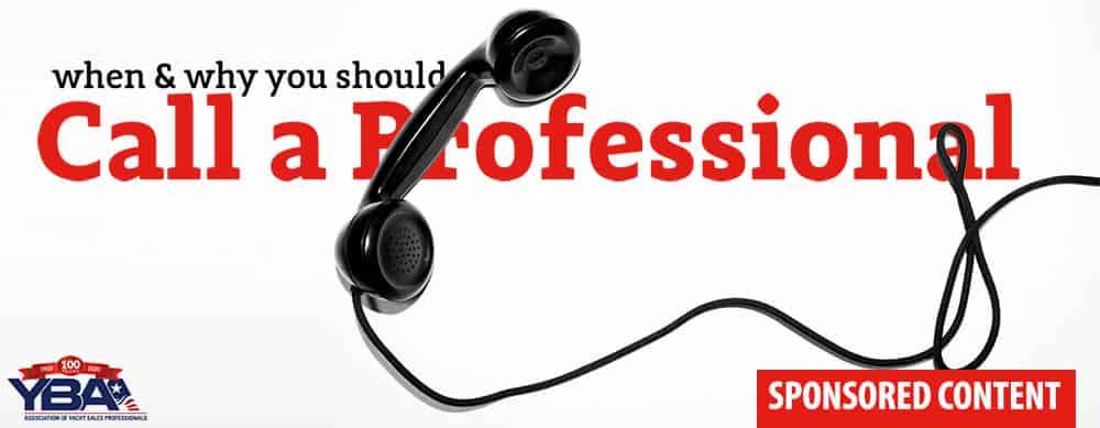 Call a Pro
