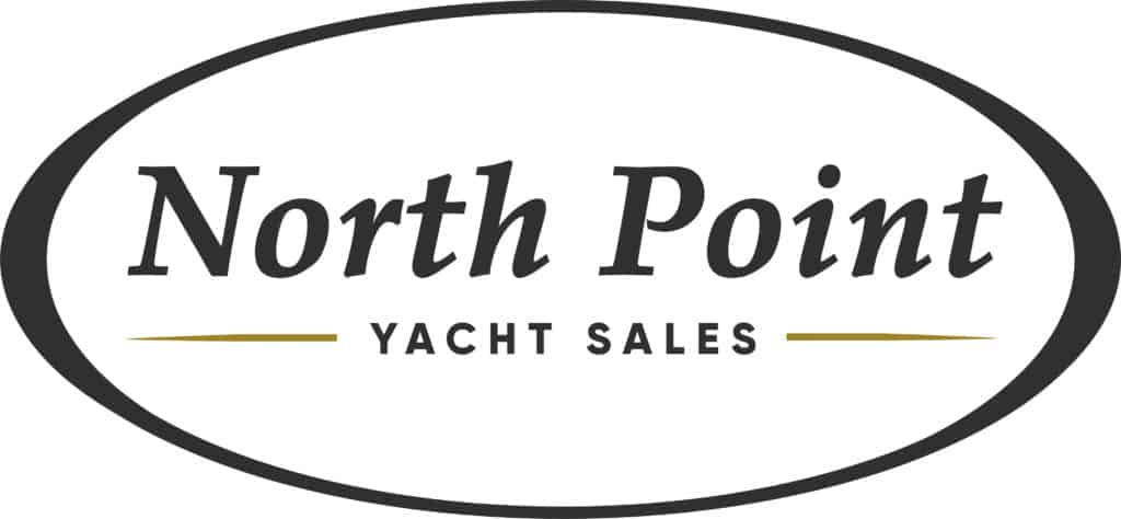 Featured Boat | North Point Yacht Sales