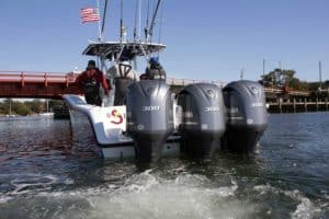 Smarter Outboards